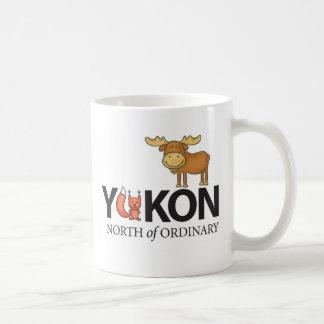 North of Ordinary Foxy Moose Designs Coffee Mug