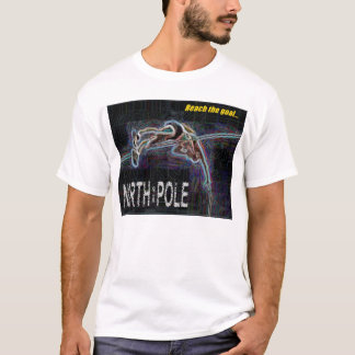 North of the Pole T-Shirt