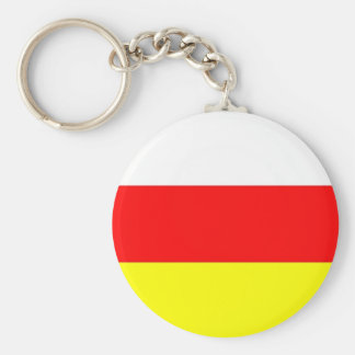 North Ossetia.jpg Key Ring