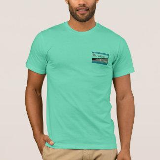 North Palm Beach Green T-Shirt