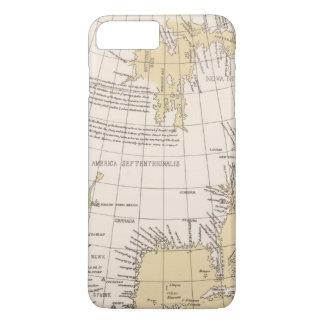 North part of America, 1625 iPhone 7 Plus Case