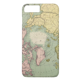 North Polar Regions iPhone 7 Plus Case