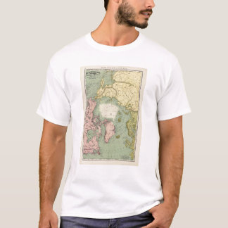 North Polar Regions T-Shirt