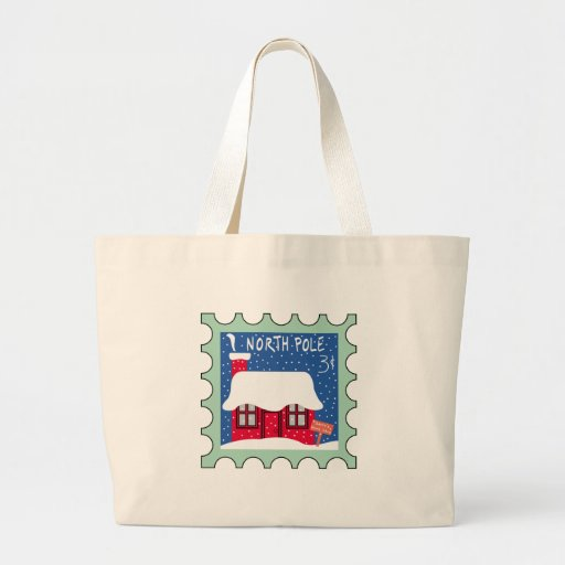 North Pole Bag