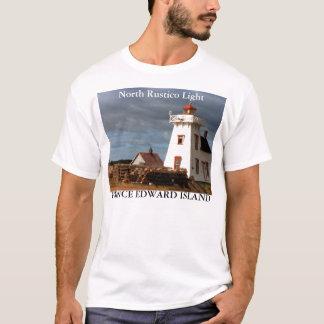 North Rustico Light, Prince Edward Island Shirt