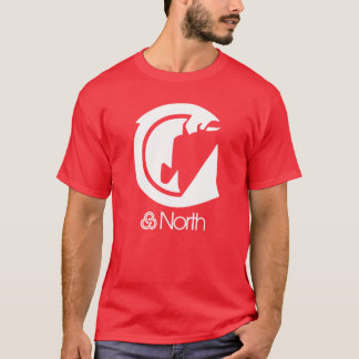 North Sector Symbol - Salmon T-Shirt