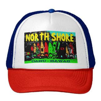 NORTH SHORE OAHU HAWAII CAP
