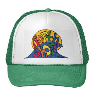North Shore Sharpie Trucker Hat