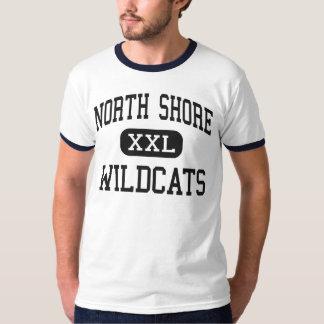 North Shore - Wildcats - High - Makoti T-Shirt