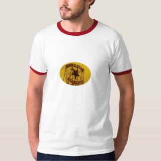 North Star Blanket T-Shirt