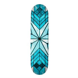 North Star Custom Pro Park Board Custom Skate Board