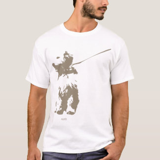 """north """"the goldendoodle"""" T-Shirt"""