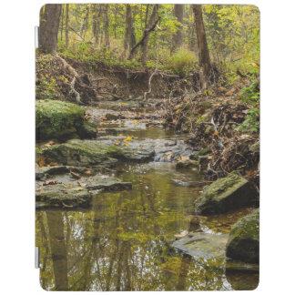 North Wears Creek iPad Cover