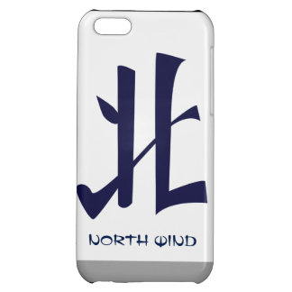 North Wind iPhone 5C Covers