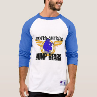 North Wright Dump Bears T-Shirt