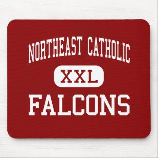 Northeast Catholic - Falcons - High - Philadelphia Mouse Pad