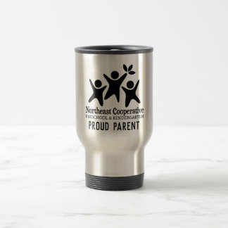 Northeast Cooperative Traveler Mug