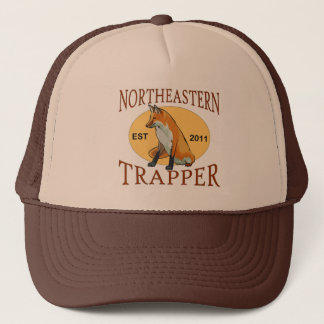 Northeastern Trapper Hat