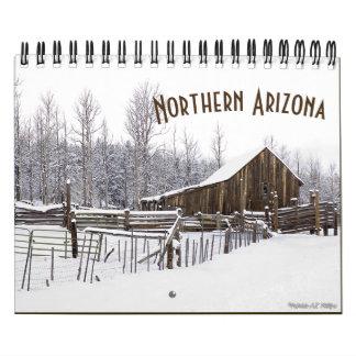 Northern Arizona In Photographs Calendars