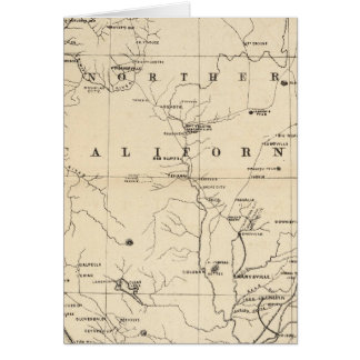 Northern California Cards