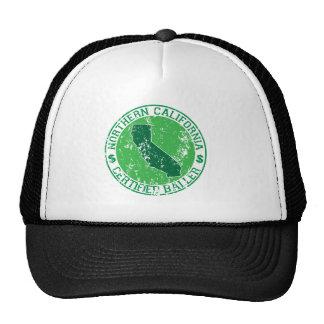 northern california certified baller hat