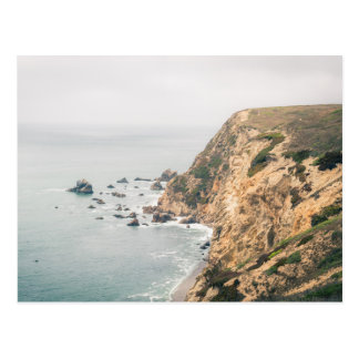 Northern California Coast | Postcard