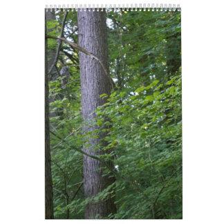 Northern California's Beauty Calendars