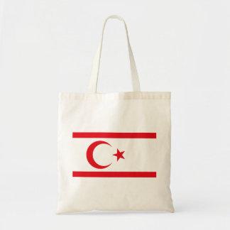 northern cyprus budget tote bag