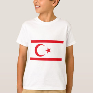 northern cyprus T-Shirt