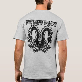 Northern Dragon Kung Fu USA T-Shirt