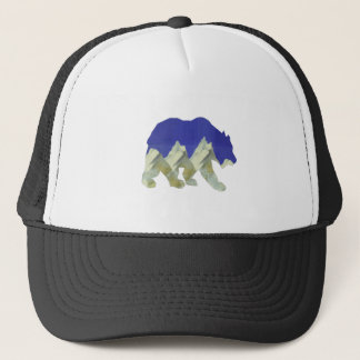 Northern Escape Trucker Hat