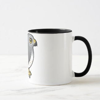 Northern Harrier male Mug