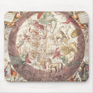 Northern  Hemisphere, from 'The Celestial Mouse Pad