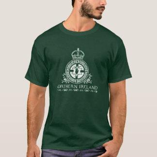 Northern Ireland - celtic ropework design T-Shirt