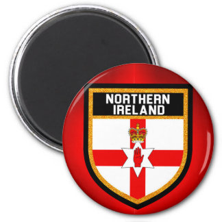 Northern Ireland Flag Magnet