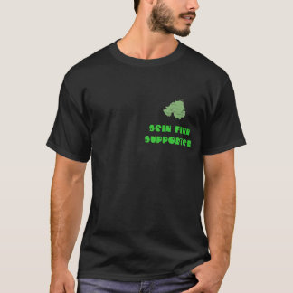 Northern Ireland, SEIN FINN SUPPORTER T-Shirt
