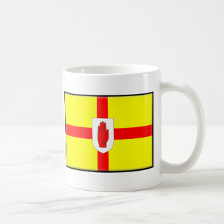 Northern Ireland (Ulster) Flag Coffee Mug