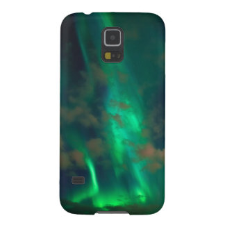 Northern Lights, Aurora Borealis Cases For Galaxy S5