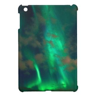 Northern Lights, Aurora Borealis Cover For The iPad Mini