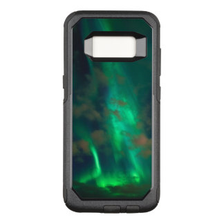 Northern Lights, Aurora Borealis OtterBox Commuter Samsung Galaxy S8 Case