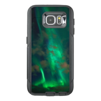 Northern Lights, Aurora Borealis OtterBox Samsung Galaxy S6 Case