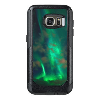 Northern Lights, Aurora Borealis OtterBox Samsung Galaxy S7 Case