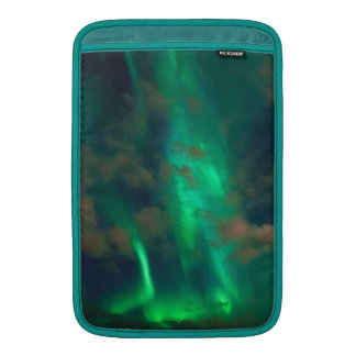 Northern Lights, Aurora Borealis Sleeve For MacBook Air