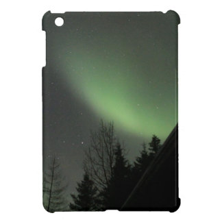 Northern Lights Cover For The iPad Mini