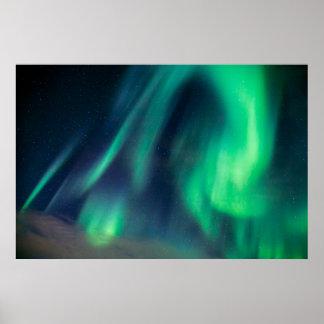 Northern Lights II Poster