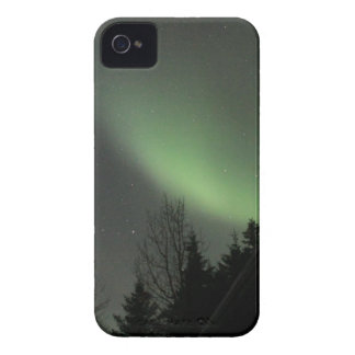 Northern Lights iPhone 4 Case-Mate Case