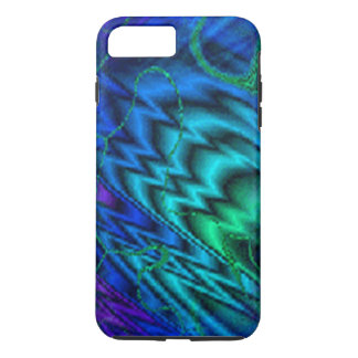 Northern Lights iPhone 7 Case