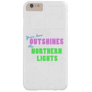 Northern Lights Phone Case