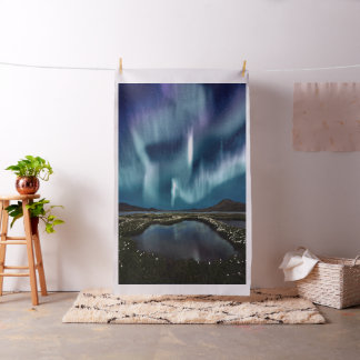 Northern Lights Tapestry Fabric