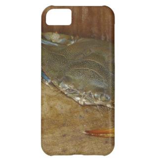 Northern Neck Crab iPhone 5C Case